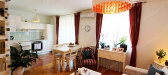 Beautiful flat in Novi Zagreb - Kajzerica 46,88m2