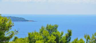 EXCLUSIVE! NEW BUILDING!: 44 m2 - 110 m2 sea view, attractive location - Dubrovnik
