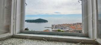 House of 200 m2 with a sea and Old Town view - Dubrovnik