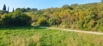 Building land of app. 950 m2 on wanted location near Dubrovnik