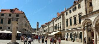 Two apartment units of 55 m2 - Dubrovnik Old Town