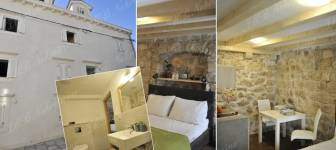 Dubrovnik - Old Town, a house with 6 apartments and gastronomy space