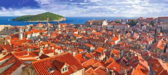 House of 50 m2 with separate office space - Dubrovnik Old Town