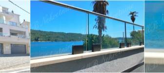 Semi - detached house first row to the sea 283 m2 - Dubrovnik surrounding