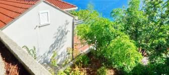 By the sea! House app. 120 m2, Building plot 708 m2 - Dubrovnik area