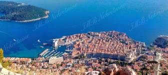 Building land of 90.000 m2, sports/recreational use - Dubrovnik Srđ