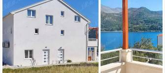 House of 253,38 m2 with sea view on great location – Dubrovnik area