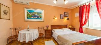 Scattered hotel with several apartment units - Dubrovnik Old Town