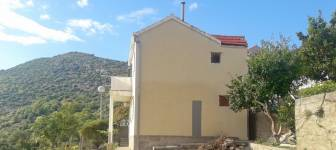Smaller house, 100 m2 cc., on a wanted location with sea view - Dubrovnik surrounding