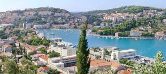 New built apartments 58-70 m2 on attractive position in Dubrovnik